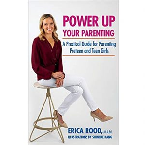 Book Power Up Your Parenting