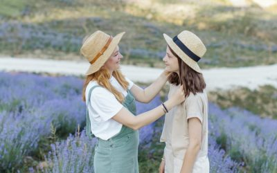 Self-Care Toolbox for Moms and Daughters