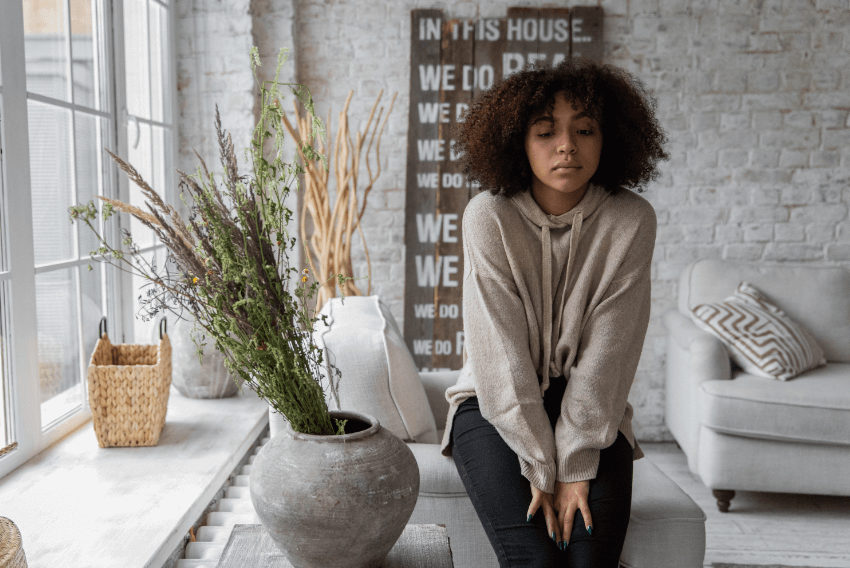 So you want your daughter to get a life coach…