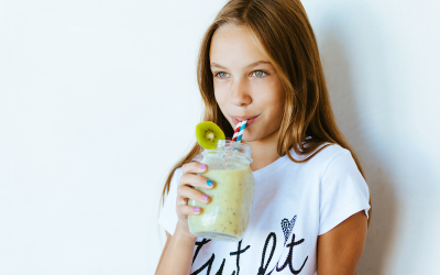 Three Healthy Choices Your Teen Needs Now