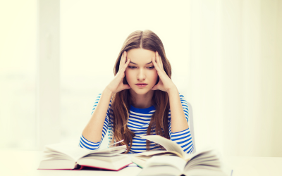 Five Constructive Ways to Cope with Stress